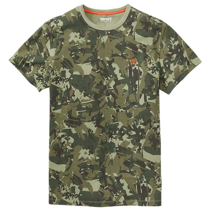 Men's All-Over Camo T-Shirt-