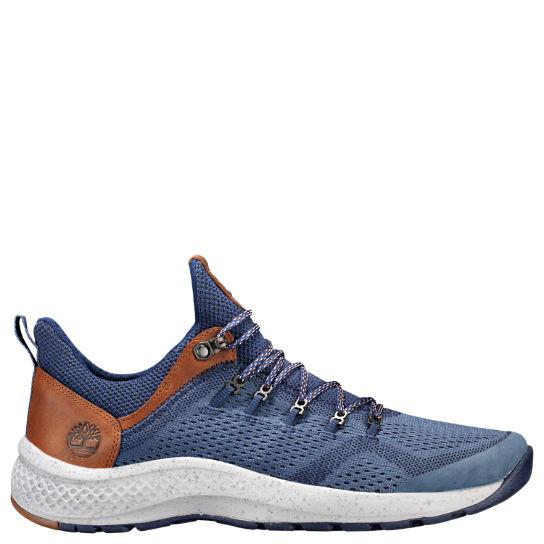Men's FlyRoam™ Trail Mixed Media Sneakers