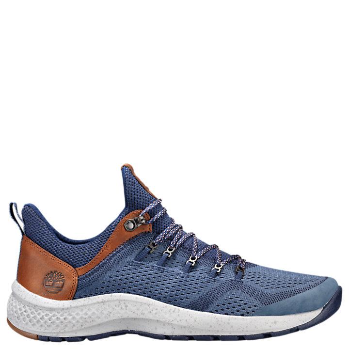 Men's FlyRoam™ Trail Mixed-Media Sneakers-