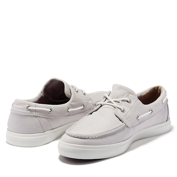 Men's Union Wharf 2-Eye Boat Shoes-