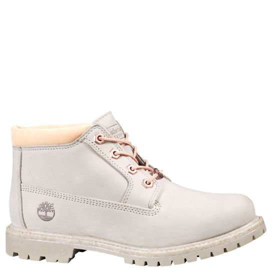 "Women's ""Ice Cream"" Nellie Waterproof Chukka Boots"