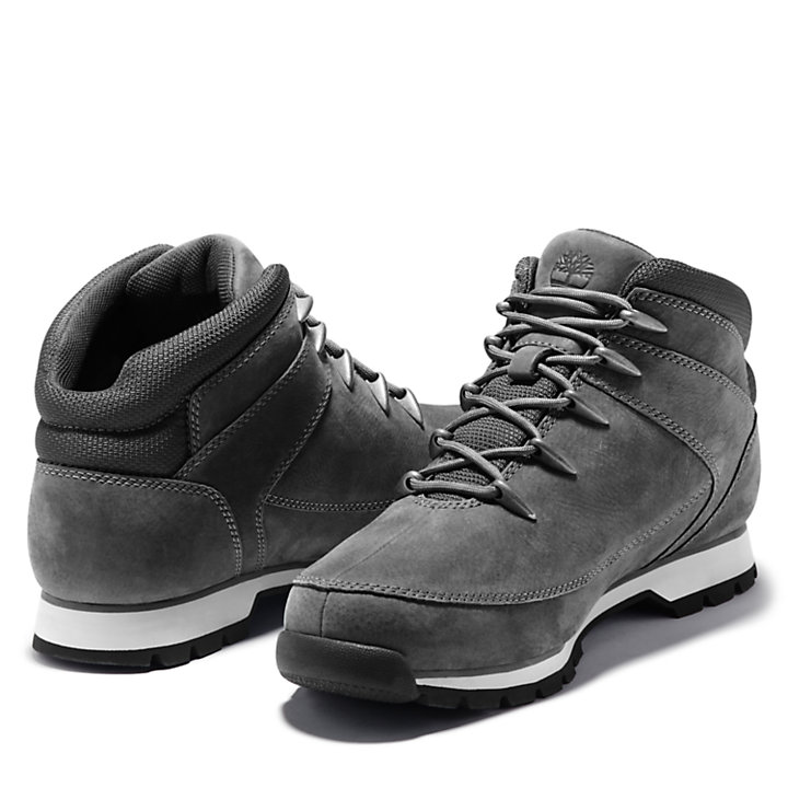 Men's Euro Sprint Hiker Boots-
