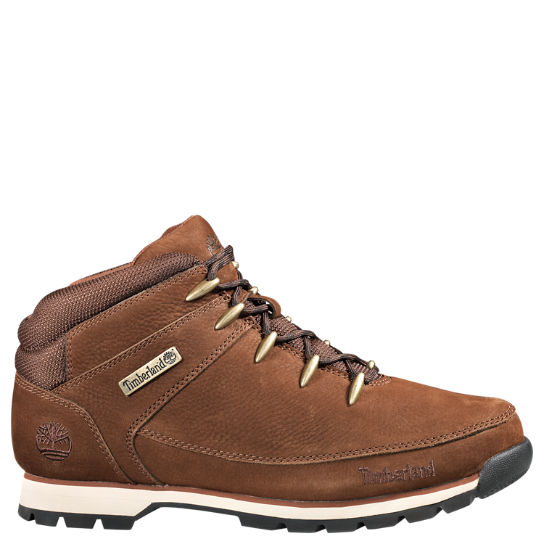 Men's Euro Sprint Hiker Boots