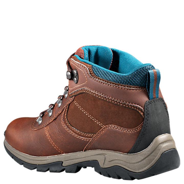 Women's Mt. Maddsen Mid Waterproof Hiking Boots-