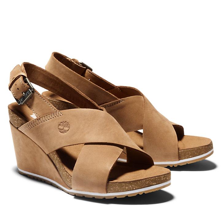 Women's Capri Sunset X-Band Wedge Sandals-