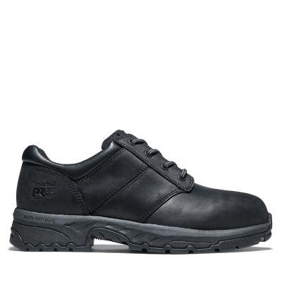 Timberland   Men's Timberland PRO Jigsaw Steel Toe Work Shoes