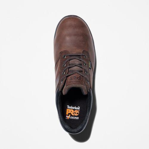 Men's Timberland PRO® Jigsaw Met-Guard Steel-Toe Work Shoes-