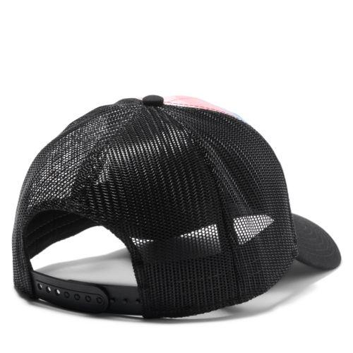 Men's Tree-Logo Trucker Hat-