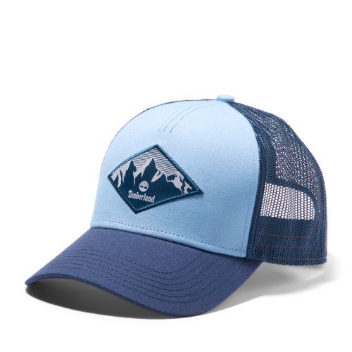 Men's Trucker Hat-