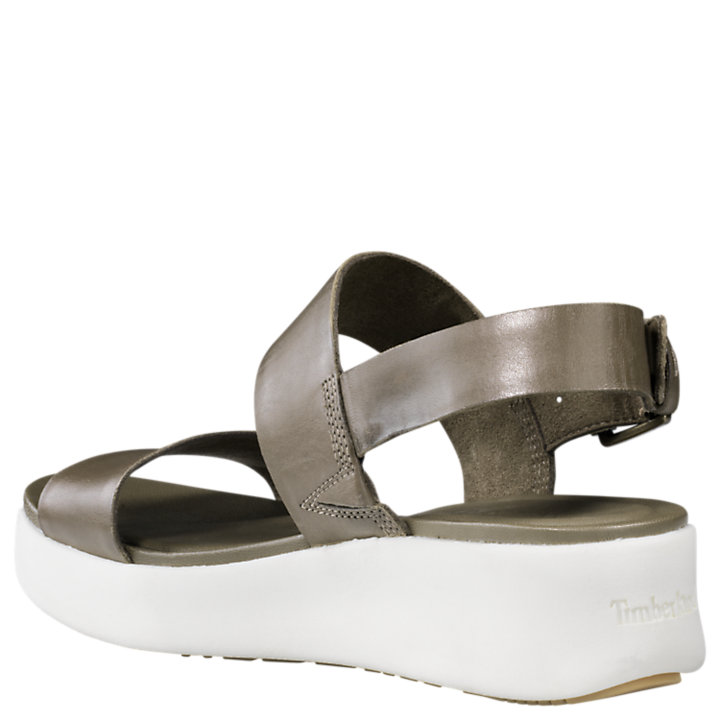 Women's Los Angeles Wind Strap Sandals-