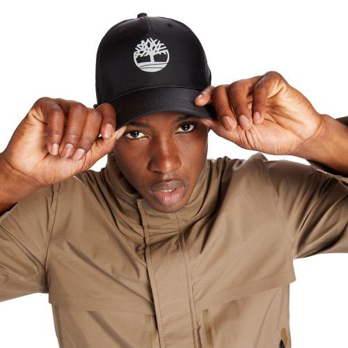 Men's Tree-Logo Baseball Cap-