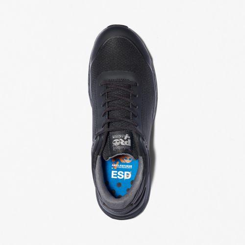 Men's Timberland PRO® Drivetrain SD35 Comp Toe Work Shoes-