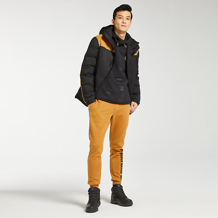 Men's Puffer Jacket-