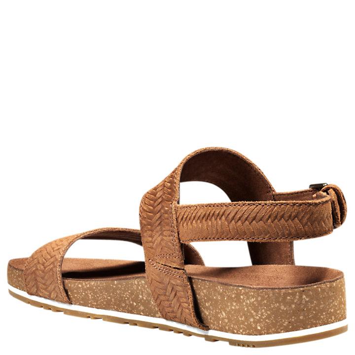 Women's Malibu Waves Double-Strap Sandals-