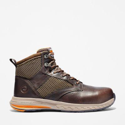 Men's Drivetrain Composite Toe Work Sneaker