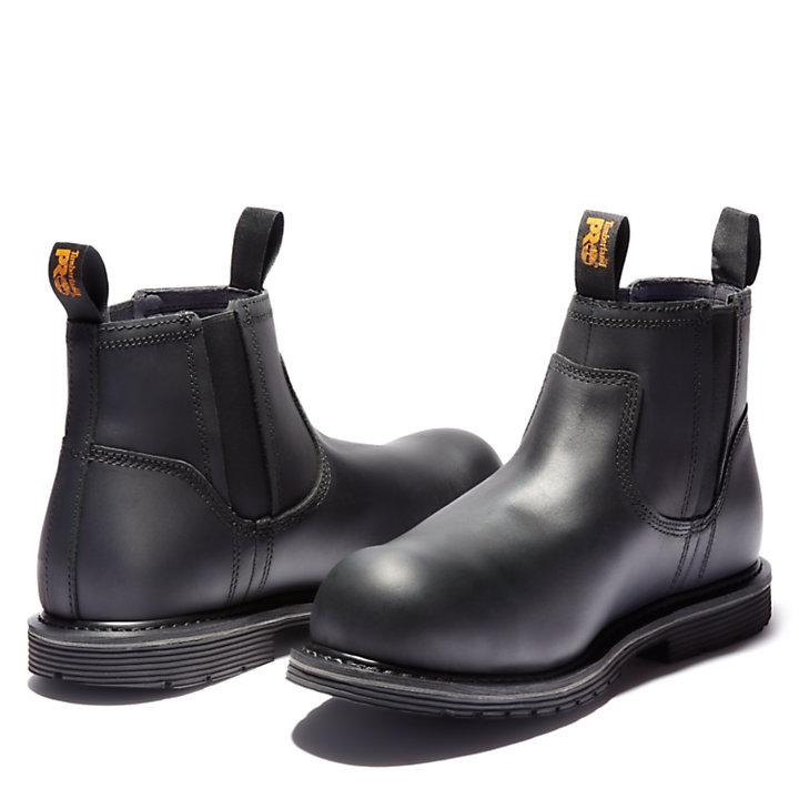 Men's  PRO® Millworks Chelsea Comp Toe Boots-