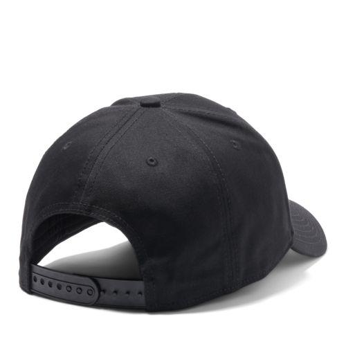 Men's 3D-Logo Baseball Cap-