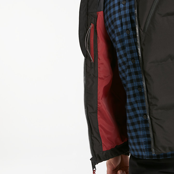 Men's Neo Summit Insulated Jacket-