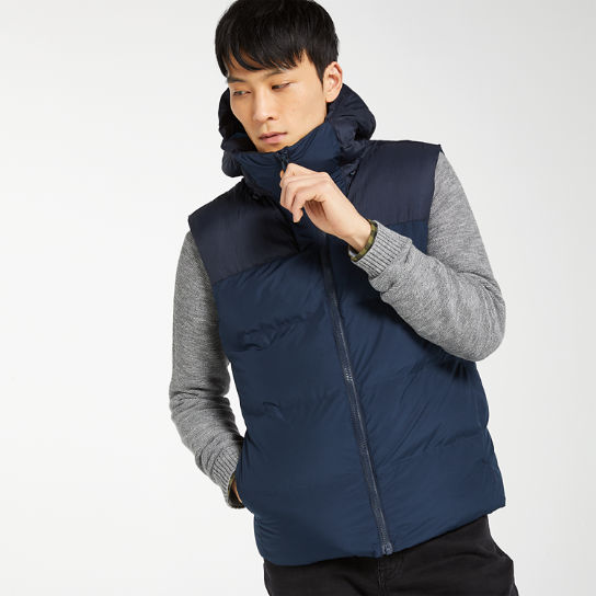Men's Neo Summit Insulated Vest