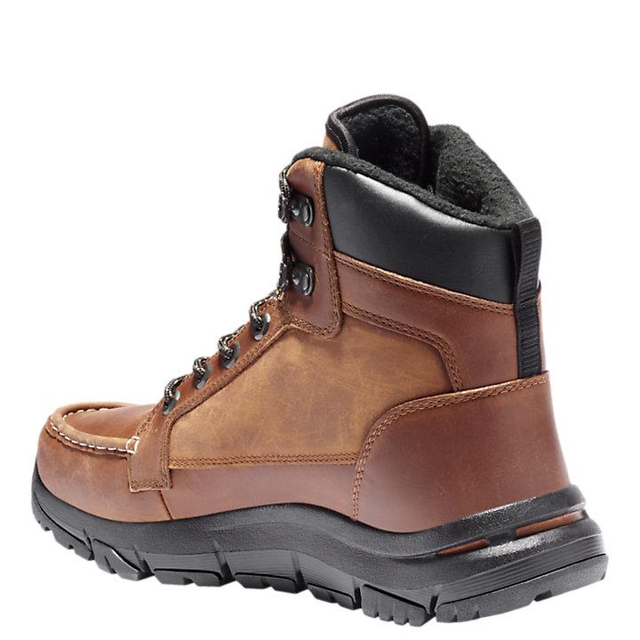 Men's Garrison Field Sport Waterproof Hiking Boots-