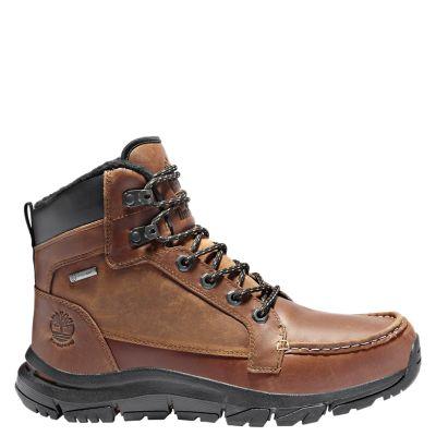 Men's Garrison Field Sport Waterproof Hiking Boots