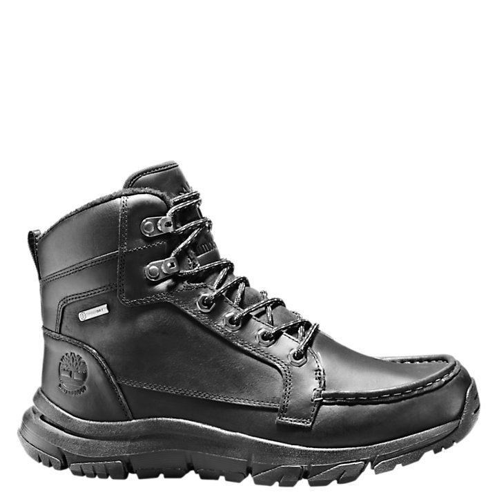 Men's Garrison Field Sport Waterproof Hiking Boots-