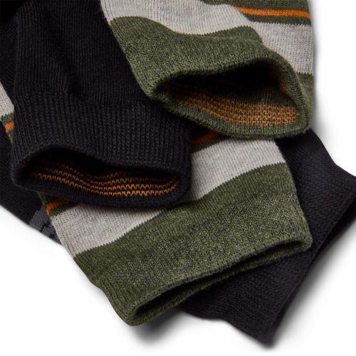 Men's 2-Pack Statement Crew Socks-