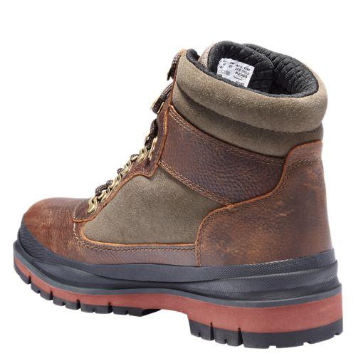 Men's Field Trekker Waterproof Boots-