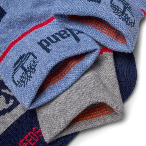 Men's 2-Pack Hiking Ankle Socks-