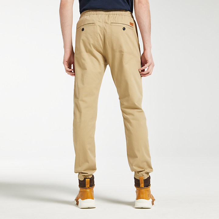 Men's Lovell Lake Slim Fit Stretch Jogger Pant-