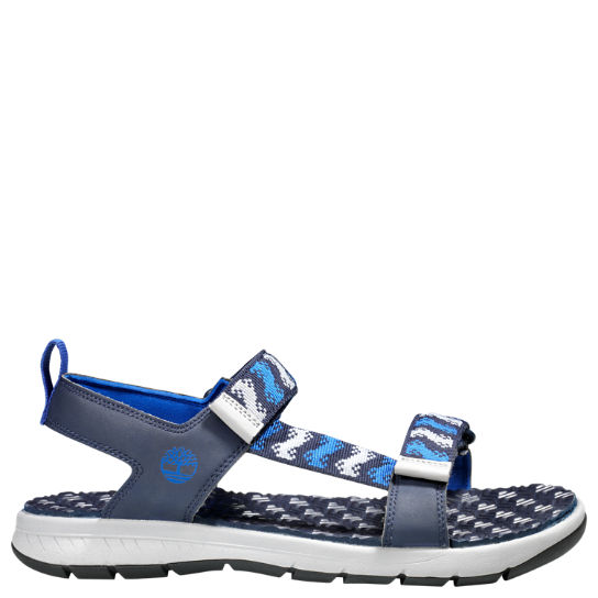 Men's Governor's Island Backstrap Sandals