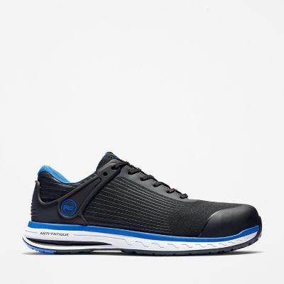 Men's Timberland PRO® Drivetrain Comp Toe Work Shoes