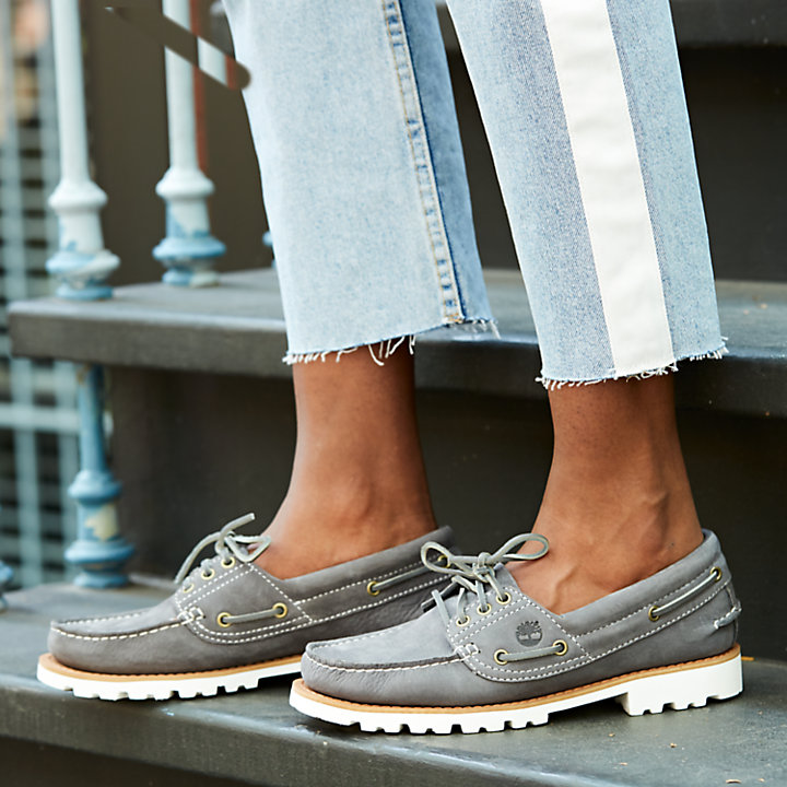 Timberland | Women's Noreen Boat Shoes