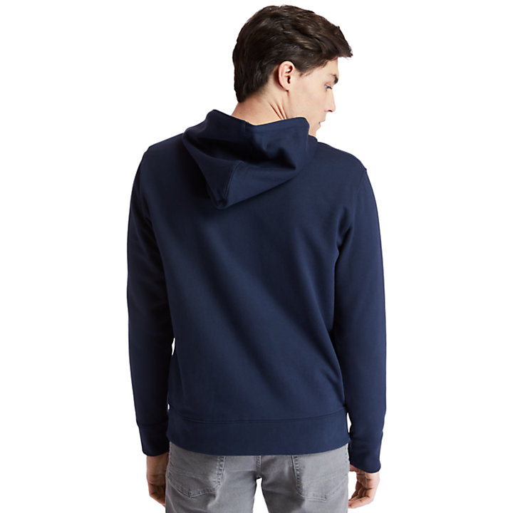 Men's TBL® Full-Zip Logo Sweatshirt-