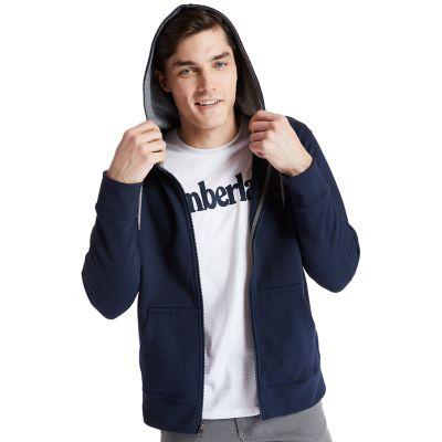 Men's TBL® Full-Zip Logo Sweatshirt