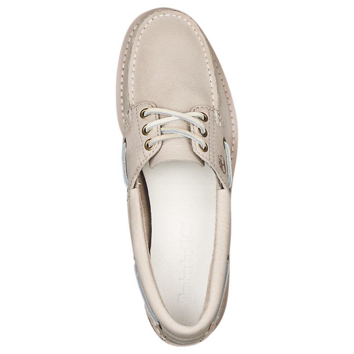 Chaussure bateau Noreen pour femmes-