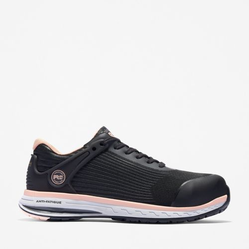 Women's Timberland PRO® Drivetrain Comp Toe Work Shoes-