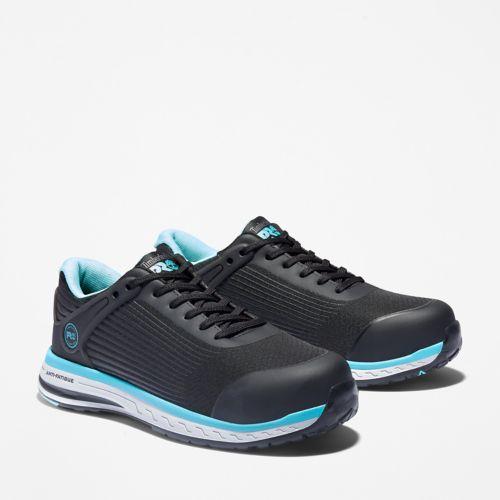 Women's Drivetrain Composite Toe Work Sneaker-