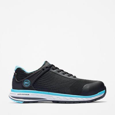 Women's Drivetrain Composite Toe Work Sneaker