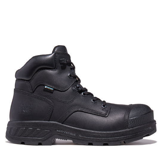 "Men's Timberland PRO® Endurance HD 6"" Comp Toe Work Boots"