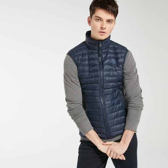 Men's Axis Peak Thermal Vest