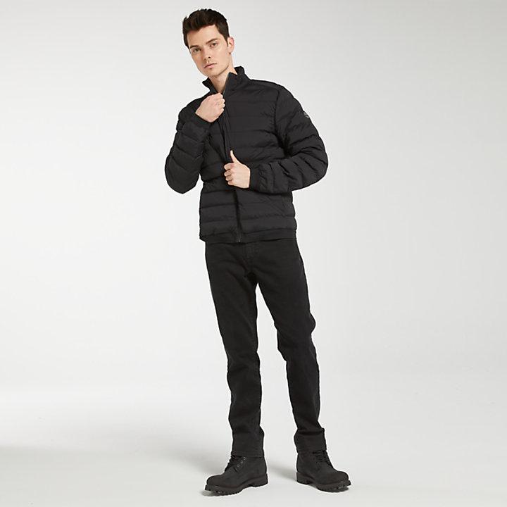Men's Sierra Cliff Reversible Insulated Jacket-