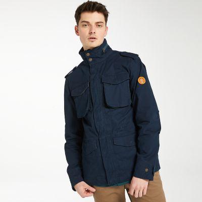 Men's Mt. Kelsey M65 Canvas Jacket