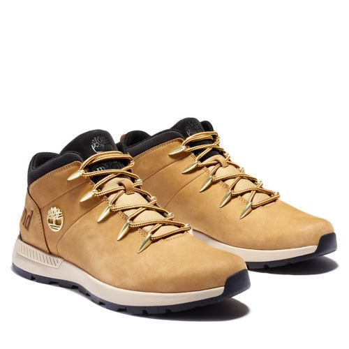 Men's Euro Sprint Trekker Boots-