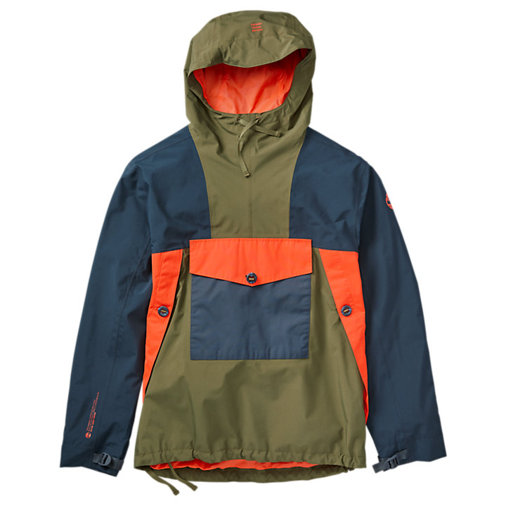 Men's Ecoriginal Waterproof Jacket-