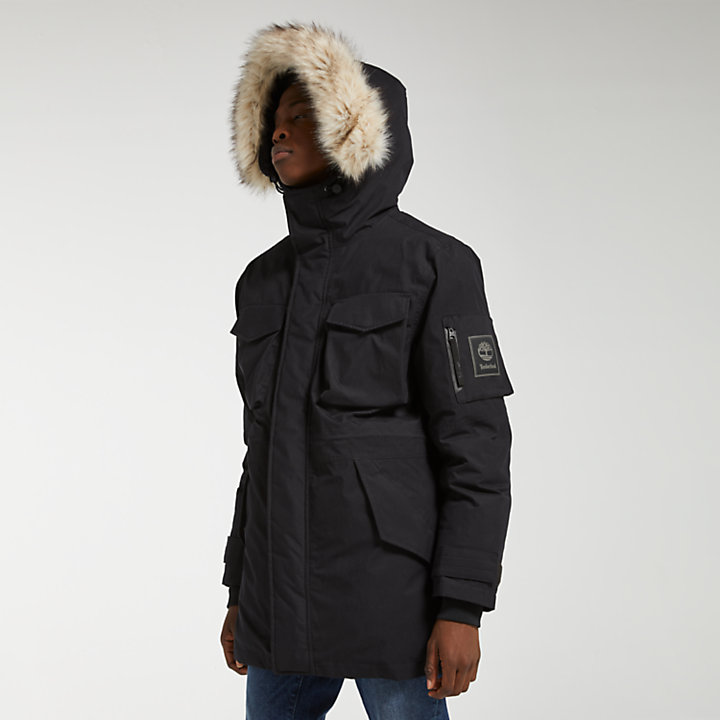 Men's Nordic Edge Expedition Waterproof Parka-