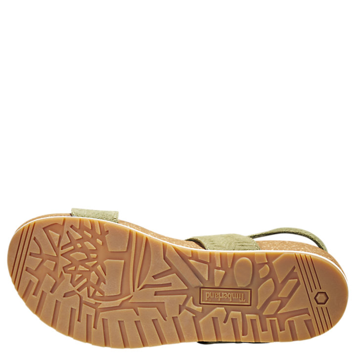 Women's Malibu Waves Double-Strap Sandals-