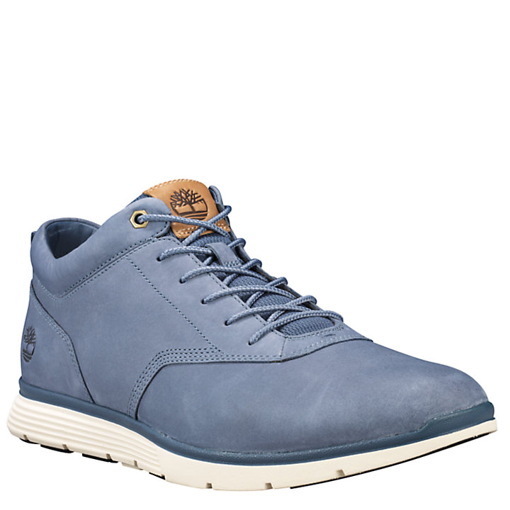 Men's Killington Leather Sneakers-