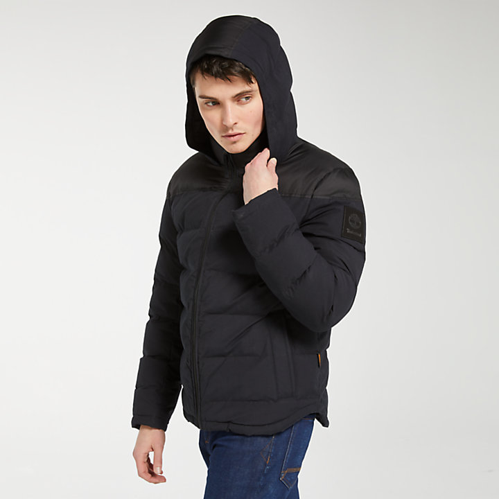 Men's South Twin Hooded Jacket-