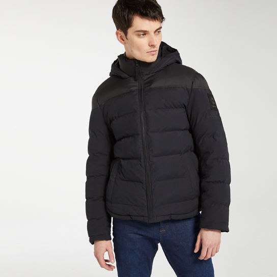 Men's South Twin Hooded Jacket